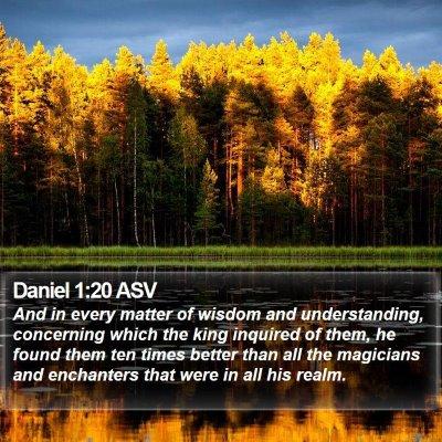 Daniel 1:20 ASV Bible Verse Image