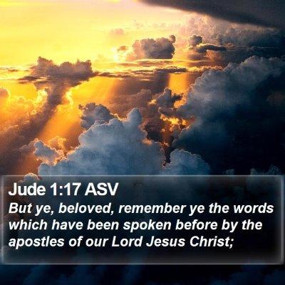 Jude 1:17 ASV Bible Verse Image
