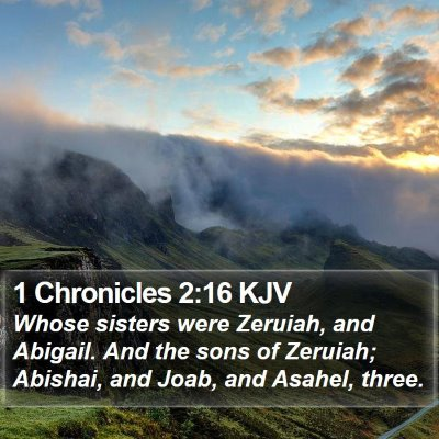 1 Chronicles 2:16 KJV Bible Verse Image