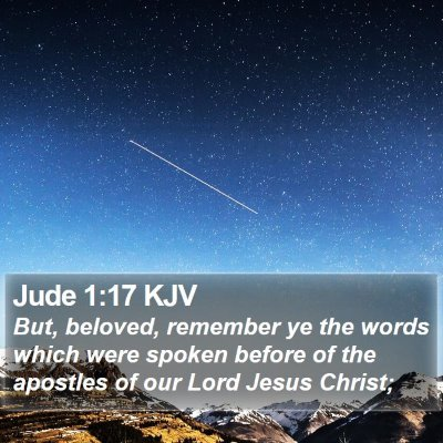Jude 1:17 KJV Bible Verse Image