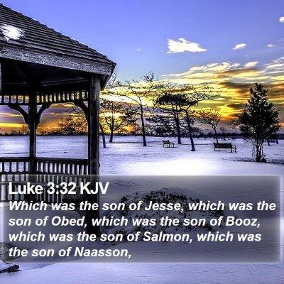 Luke 3:32 KJV Bible Verse Image