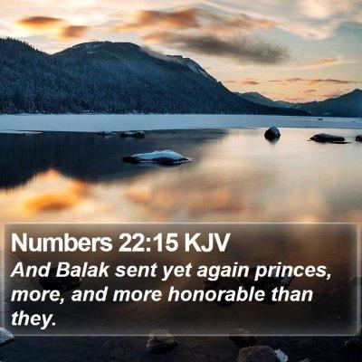 Numbers 22:15 KJV Bible Verse Image